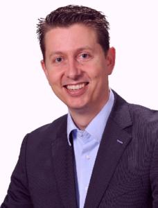 John Coenen Fractievoorzitter Lijsttrekker CDA Vaals Vijlen Lemiers