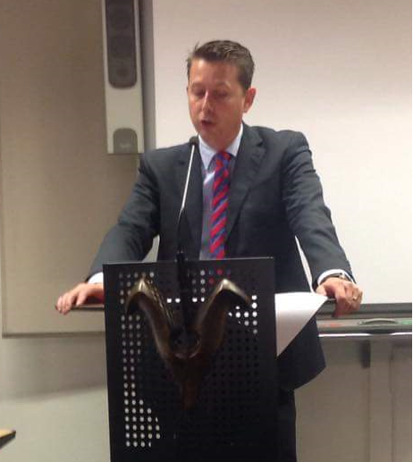 John Coenen Vaals Vijlen Lemiers CDA Fractievoorzitter Lijsttrekker
