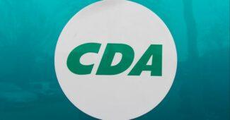 CDA Logo Vaals