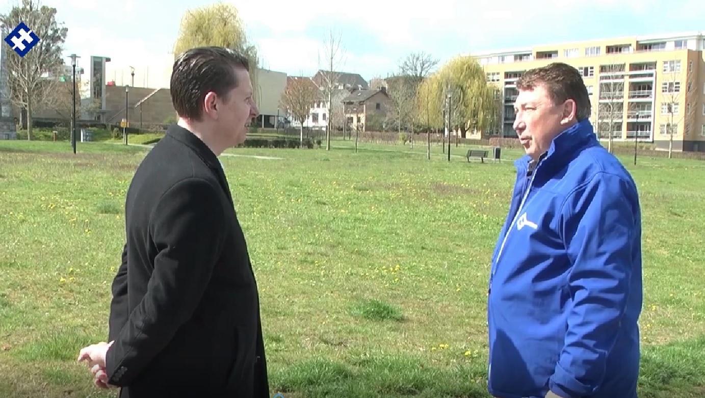 Wethouder Coenen - Thijs Zenden - 3Heuvelland